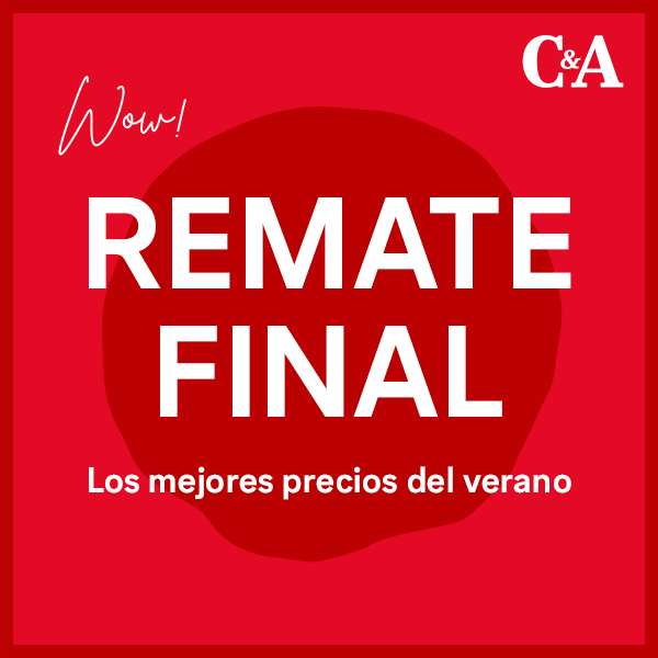 Remate final