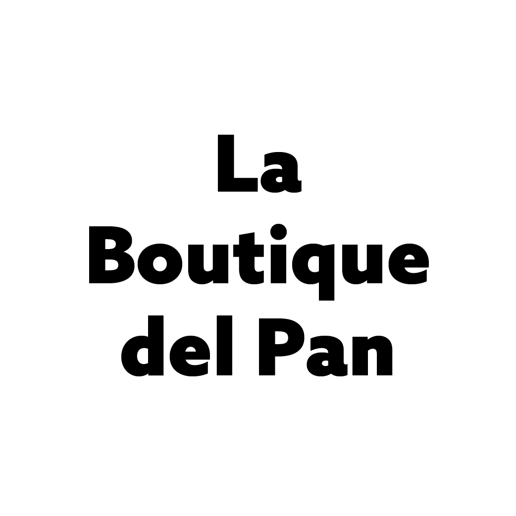 La Boutique del pan