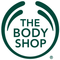>The Body shop